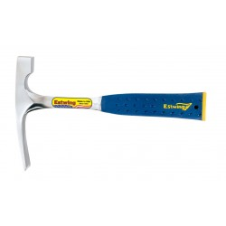 Estwing 20oz Solid Steel Bricklayers Hammer