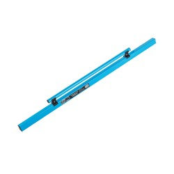 OX Professional 2100mm Clamped Handle Concrete Screed