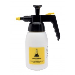 Klager Plastik 1.5L Acid Resistant Industrial Sprayers