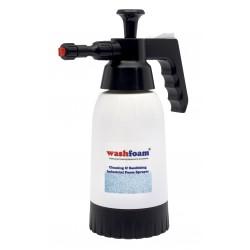 Washfoam- 1.2L Handheld Pump-Up Foam Sprayer