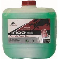 Oxtek Green Cure 15 Litre X100-15