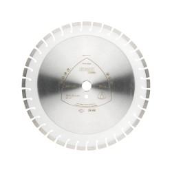 Klingspor Diamond Blade Segmented Edge Universal 5500 rpm 350x25mm 325195