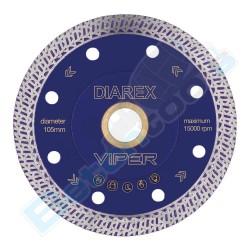Diarex Viper 105mm Blade DBT105VIPER