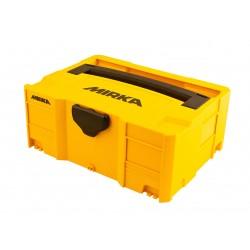 Mirka Case 400x300x158mm Yellow MIN6532011