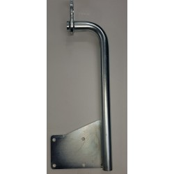 """Thor Tools Trowel Machine Lifting Hook For 24"""" and 30"""" Trowel Machines"""