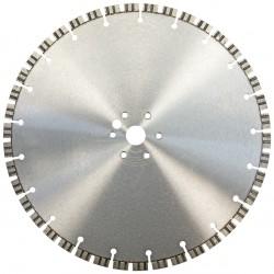 Eibenstock Diamond cutting disc close to the edge premium, Ø 400 mm 3744V000