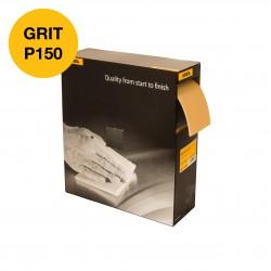 Mirka Goldflex Soft 115x125 P150 200 per roll 2912707015