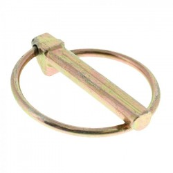 Belle Clip Linch Pin 3/1007