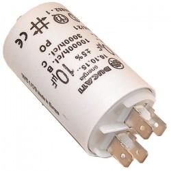 Belle Capacitor For 230V 450W Motor 70/0137