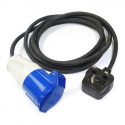Belle Cable Extension 240V NVR 900/18100