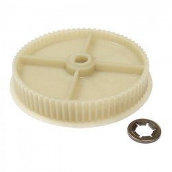 Belle Gearbox Pulley Kit 900/30000