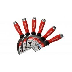 Goldblatt Joint Knife 130mm Stainless Steel Soft Grip GBT05076