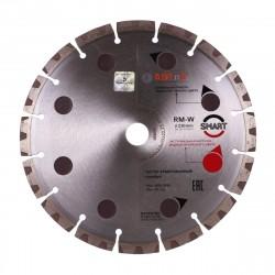 ADTnS 1A1RSS/C3-H 230x2,6/1,8x10x22,23-16 CHH 230/22,23 RM-W Smart 34315380017