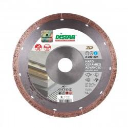 Distar 1A1R 200x1,3x10x25,4 Hard ceramics Advanced 11120349015