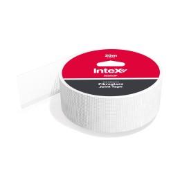 Intex 20m Self-Adhesive Fibreglass Mesh Joint Tape Roll 5FT20