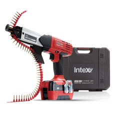 Intex Autofeed Screw Gun Kit ASG18V