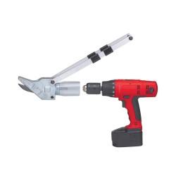 Intex Fibre Cement Shear Attachment ATS100