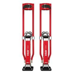 Intex Hi-Stride Magnesium Double Pole Stilts - Large SHX2440