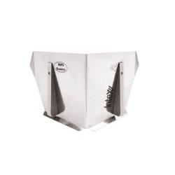 Intex 75mm Standard Glazing Flusher TIS630