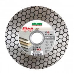 Distar Edge Dry Diamond Blade 125 mm