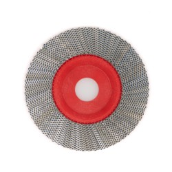 Thor Tools Diamond Flap Disc 62 diamond layer #200 Grit
