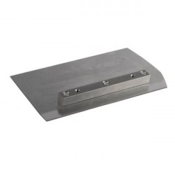 Barikell Trowel Blade - Edger 24inch 6 Blades PK6 4205