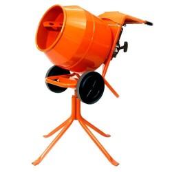 Belle M54BPU Minimix 150 Petrol Cement Mixer With Honda GX120