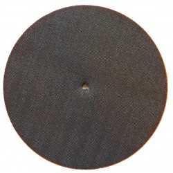 Rokamat Supporting Plates with Velcro 200mm