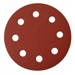 Rokamat Sanding Discs 230mm Grit 150 6x pcs