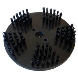 Rokamat Steel-Nylon Brush 200mm