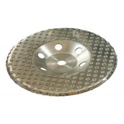 Rokamat Diamond Grinding Disc light 150mm