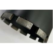 DTA Wet Core Drill Bits 400mm Long (6)