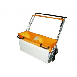 Dry Shake Topping Spreader