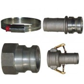 Submersible Pump Accessories (8)