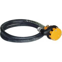 Abrasion Resistant Pumps