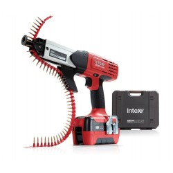 Cordless Collated Screw Guns