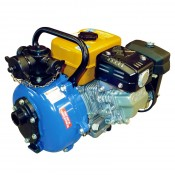 Twin Impeller Fire Fighting Pumps (5)