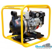 Diesel Trash Pumps (3)