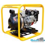 Diesel Trash Pumps (4)