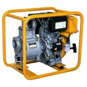 Diesel Clear Water Pumps (4)