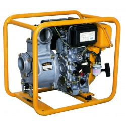 Diesel Clear Water Pumps