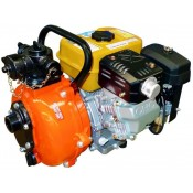 Single Impeller Fire Fighting Pumps (8)