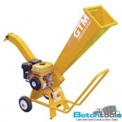 Wood Chippers (9)