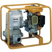 Petrol Clear Water Pumps (4)