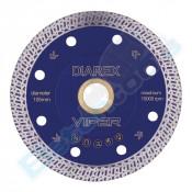 """4""""/105mm Diamond Blades (15)"""