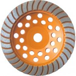"7""/180mm  Diamond Grinding Cup Wheels"