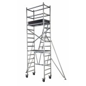 Mini Mobile Scaffolds (0)