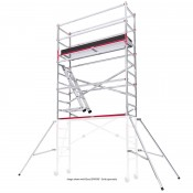Folding Scaffold & Accessories (3)