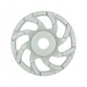 "4.5""/115mm  Diamond Grinding Cup Wheels (2)"