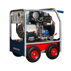 Dual Phase Generators 240v / 415v